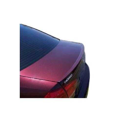 Unpainted 2012-2014 Volkswagen Passat Spoiler Factory Style