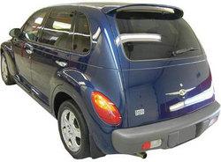 Painted 2001-2005 Chrysler PT Cruiser Spoiler Factory Style