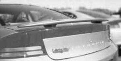 Painted 2001-2006 Chrysler Sebring Spoiler Coupe Custom Style