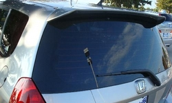 Painted 2004-2008 Honda Fit Spoiler Factory Style