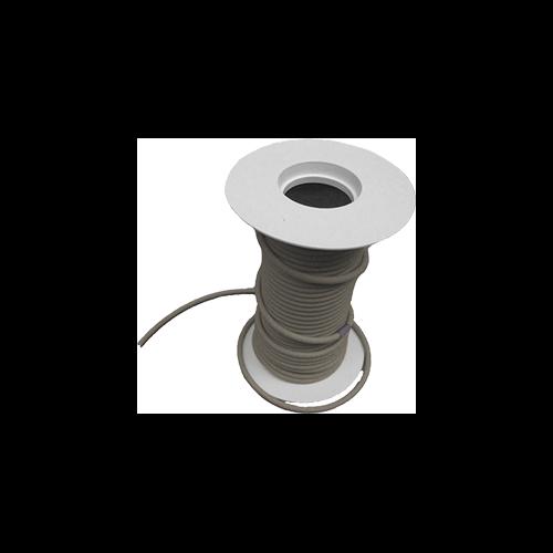 UVR Peep Tubing 50' Spool Grey
