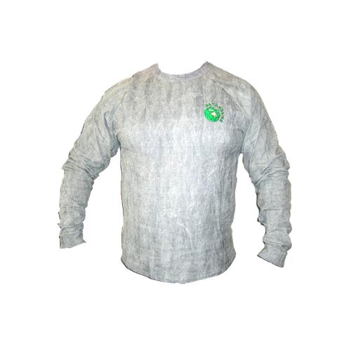 Gator Skins Thermal Long Sleeve Shirt Small