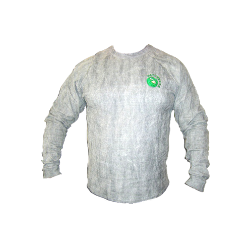 Gator Skins Thermal Long Sleeve Shirt Medium
