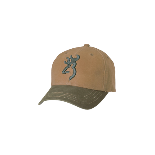 Browning Cap Acorn / Olive