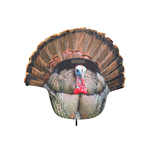 Fanatic Turkey Decoy