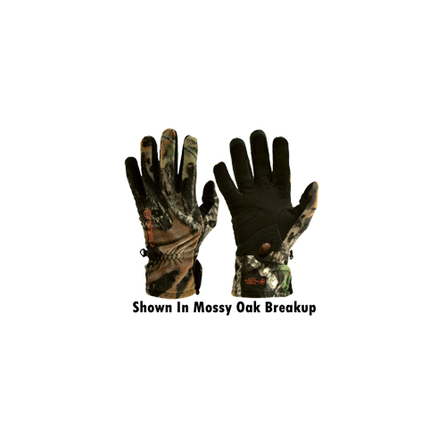 Bowstalker Glove Mossy Oak Infinity Medium
