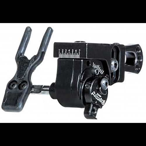 Ripcord Drive Micro Rest Black Right Hand