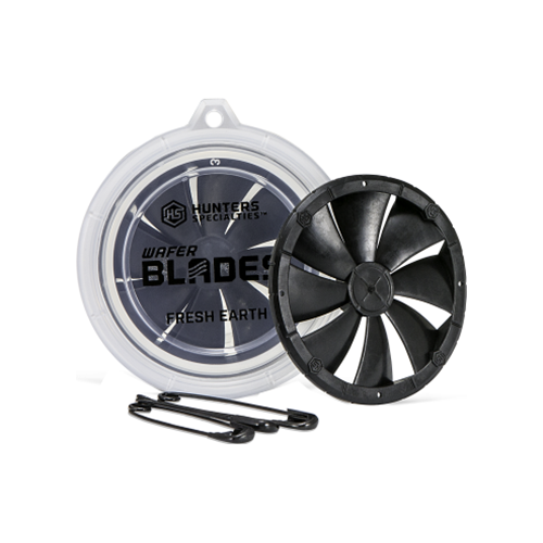 HS Wafer Blade Fresh Earth Scent