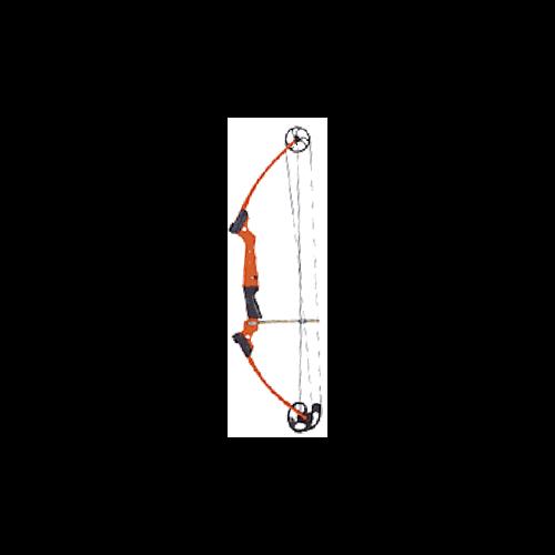 Genesis Kit Orange Left Hand