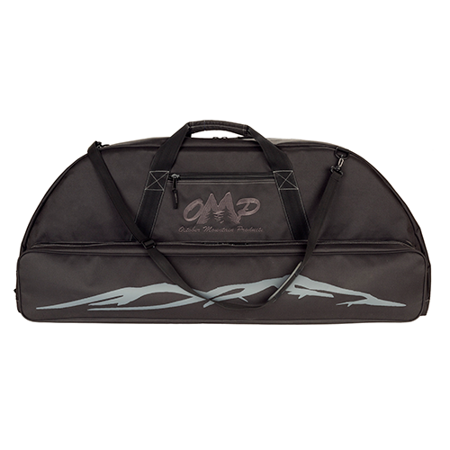 "OMP Bowcase 41"" Black"