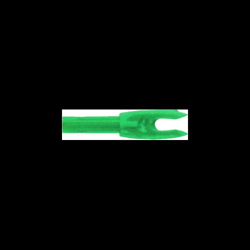 Genesis N Nock Green 100 Bag