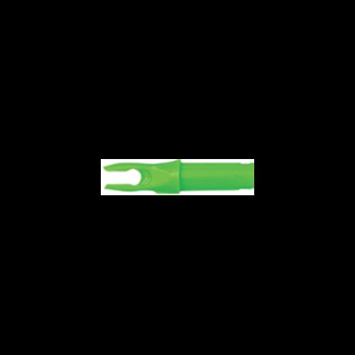 Bohning A Neon Green Nock