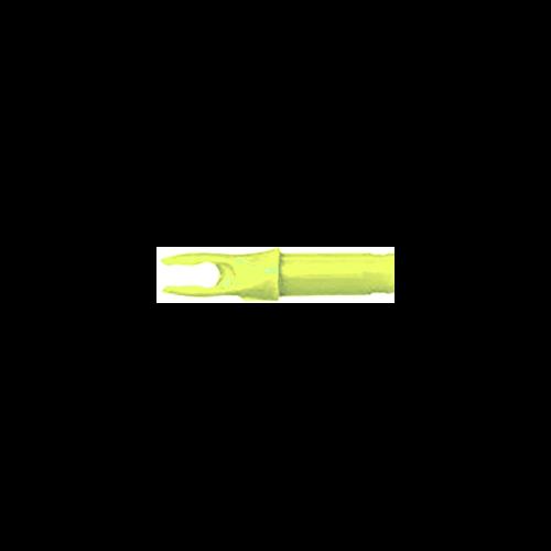 Bohning A Neon Yellow Nock