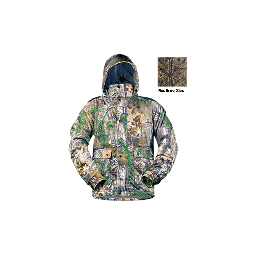 Frontier Waterproof Jacket Realtree Xtra Camo Large