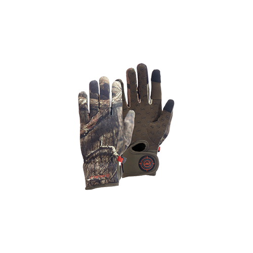 Bow Ranger Fleece Glove Realtree Xtra Camo XL