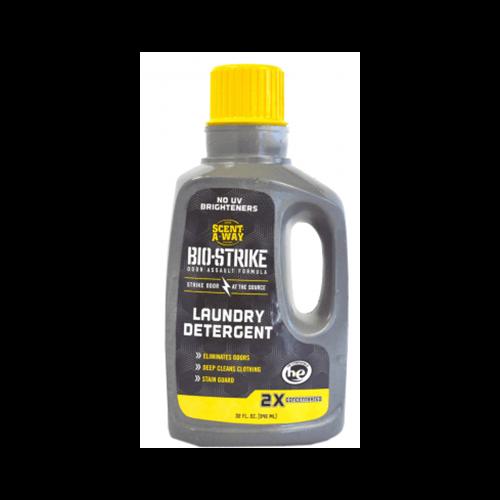 HS Biostrike Laundry Detergent 32oz