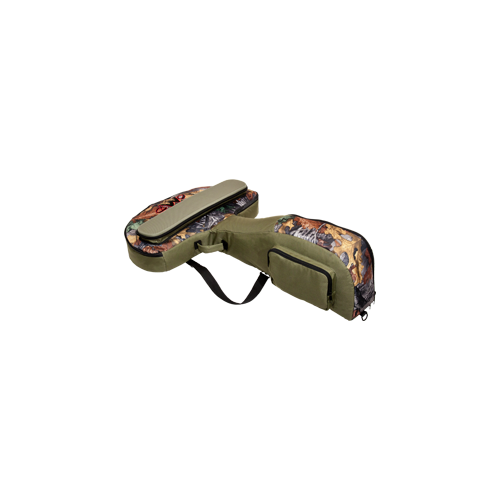 OMP Compact Limb Crossbow Case Olive Drab & Camo