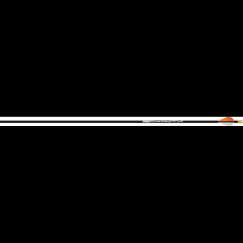Easton Axis SPT Arrows 2in. Bully Vanes 500 6 pk.