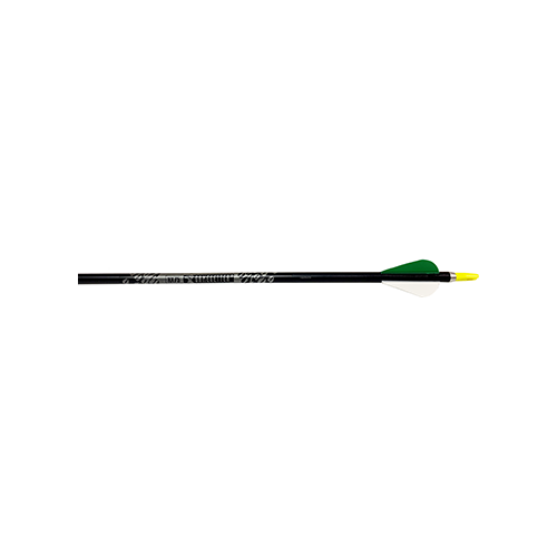 Easton Gamegetter Arrows 2 in. Bully Vanes 500 6 pk.