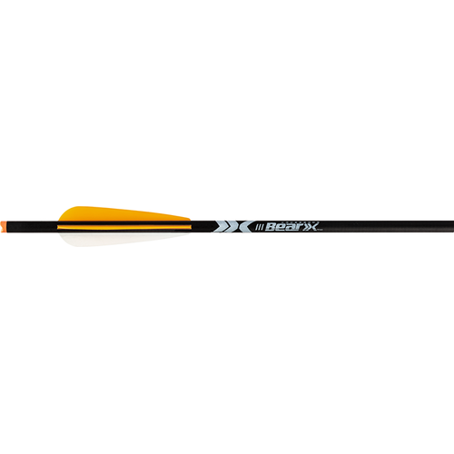Bear X Crossbow Bolts 20 in. 6 pk.