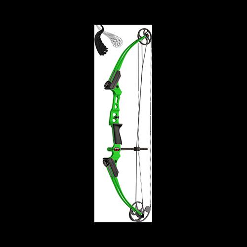 Genesis Mini Bow Green LH