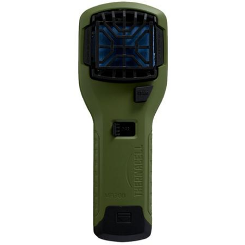 Thermacell Portable Mosquito Repeller Olive