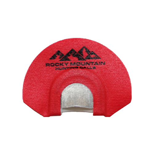 Rocky Mountain Tines Up Diaphragm Call