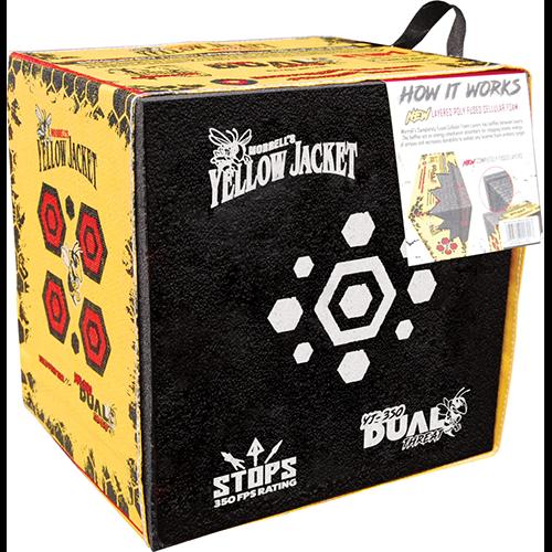 Morrell Yellow Jacket YJ-350 Dual Threat Target