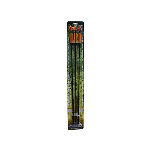 Barnett Jr Arrows 28 in. 3 pk.