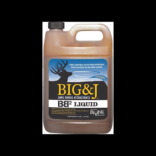 Big and J BB2 Liquid 1 gal.