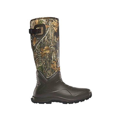 Lacrosse AeroHead Sport Boot Realtree Edge 3.5mm 9