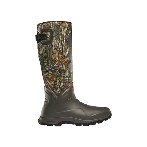 Lacrosse AeroHead Sport Boot Realtree Edge 7mm 10