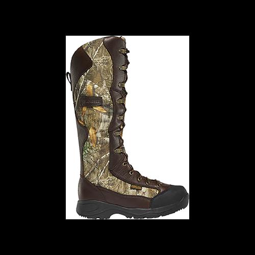 LaCrosse Venom Snake Boot Realtree Edge 12