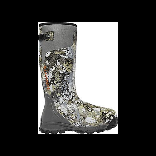LaCrosse Alphaburly Pro Boot 1600g Optifade Elevated II 11