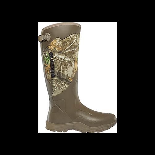 LaCrosse Alpha Agility Boot Realtree Edge 9