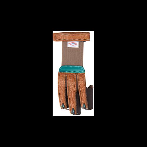 Neet T-G2 Shooting Glove Turquoise Medium