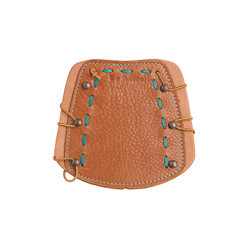 Neet T-AGL6 Traditional Armguard Turquoise