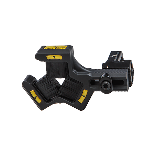 Trophy Ridge Whisker Biscuit V Plus Arrow Rest Black RH/LH