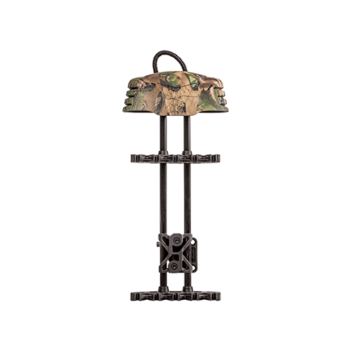 Trophy Ridge 5 Spot Quiver Realtree Edge