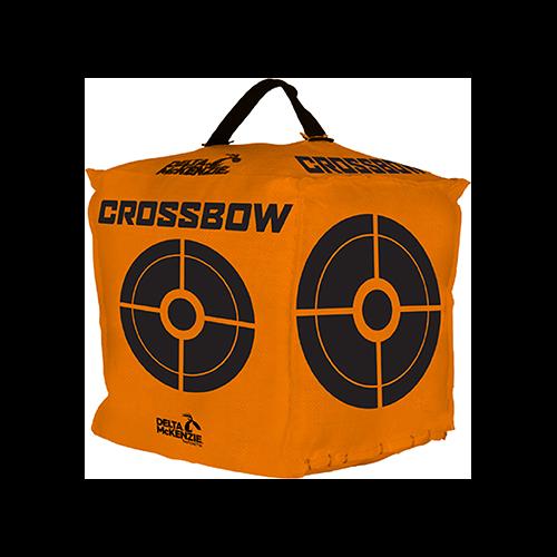 Delta Crossbow Discharge Target