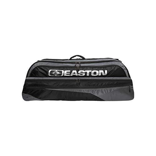 Easton BowTruk Double Bowcase Gray/Black