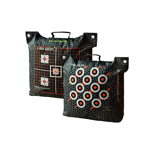 Rinehart X-Bow Bag Target