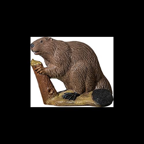Rinehart Beaver Target