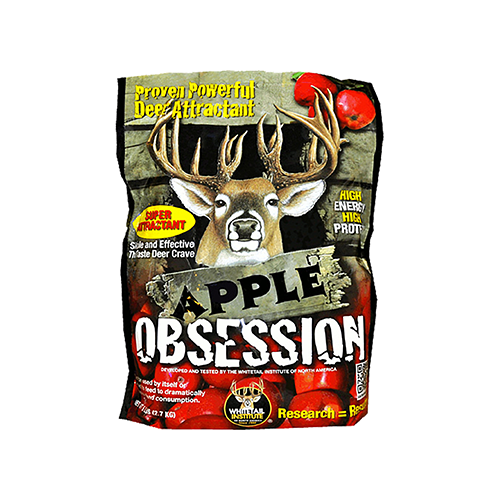 Whitetail Insitute Apple Obsession Attractant 5 lbs.