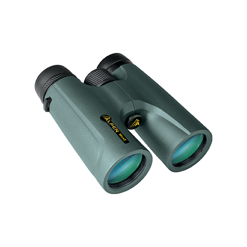 Alpen Magnaview Binoculars Closed Bridge 10x42