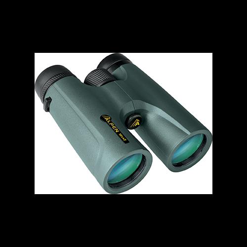Alpen Magnaview Binoculars Closed Bridge 10x42