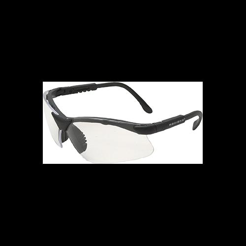 Radians Revelation Shooting Glasses Clear Lens