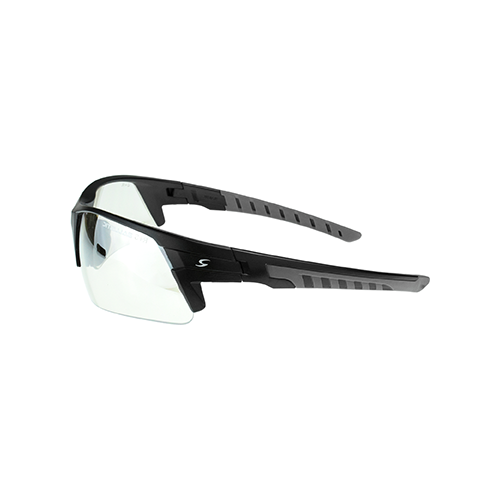Radians Blast FX Ballistic Rated Shooting Glasses Clear