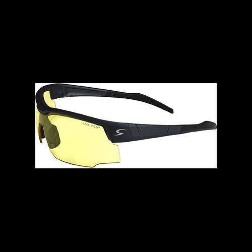 Radians Skybow Ballistic Rated Shooting Glasses Light Yellow