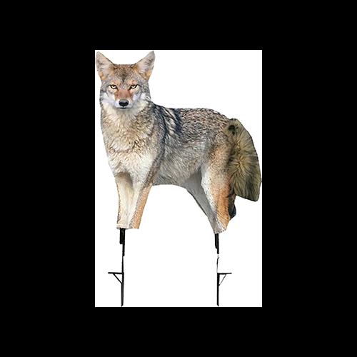Montana Decoy Song Dog Coyote Decoy